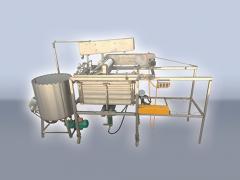 GM-YS-501一体式手动干豆腐机