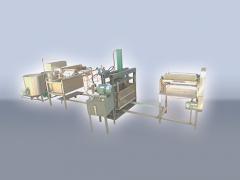 分体式GM-FD-541电动干豆腐机批发
