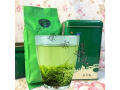 绿茶 信阳毛尖 雨前茶 茶农直销  茶叶 一级