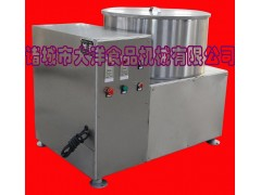 大洋牌豆渣脱水机 专业的食品级自动脱水机