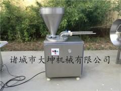 供应灌肠机、液压灌肠机、定量扭结灌肠机