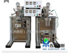 WZM系列机械搅拌平行高压反应釜