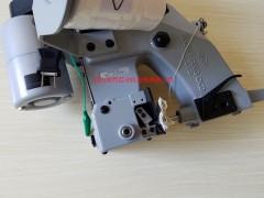 厂家直销纽朗NP-7A手提电动缝包机枪式编织袋封包机封口机