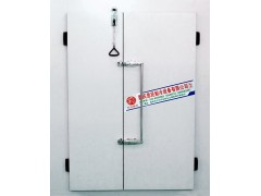 聚氨酯冷库门、半掩门、推拉门、平移门、保鲜门