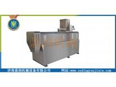 全不锈钢专业生产狗粮生产线生产厂家