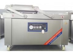 厂家直销DZ-600/2S玉米双室真空包装机厂家