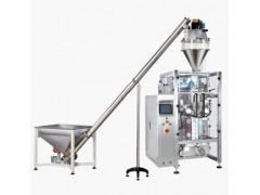 面粉淀粉玉米粉粉剂螺杆计量袋装包装机