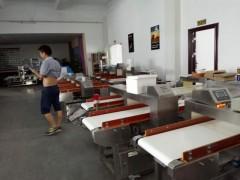 厂家直销金探测机 订做金属探测器 食品金属探测设备