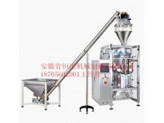 安徽恒康玉米淀粉糯米粉小麦粉面粉粉剂称重计量袋装自动包装机