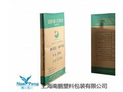 工程塑料牛皮纸袋生产厂家报价