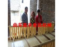 鑫丰牌多功能腐竹机 成套腐竹机生产线价格