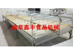鑫丰自动腐竹机 腐竹机设备 提供技术