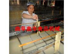 腐竹生产设备 油皮腐竹机 节能腐竹机供应