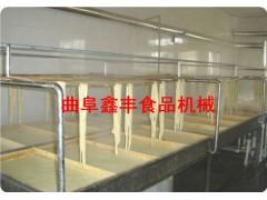 新型腐竹机 豆腐衣机 节能腐竹机供应