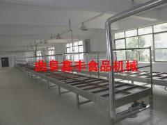 自动腐竹机生产线 豆油皮机 腐竹机械厂家