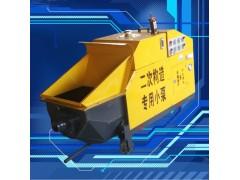 二次构造柱泵 多功能输送泵 灌浆泵  价格合理