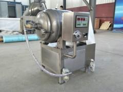 实验室小型真空滚揉机,得利斯30kg抽真空滚揉机