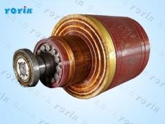 交流机定子线圈 修理和制作 电机修理