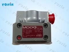 伺服阀G761-3034B MOOG全新 可免费清洗、维修