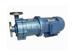 泊威机电 价格优惠 CQ系列 不锈钢磁力泵
