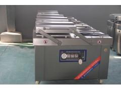 供应山东小康牌干燥剂DZ-500/2S双室真空包装机价格