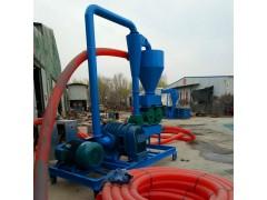 农业粮食气力输送机 垂直高扬程输送机 水泥粉料输送机