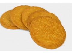 猴姑头饼干生产线厂家 酥性饼干机价格