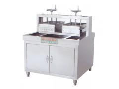 豆腐机,全自动豆腐机,双杠豆腐机