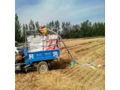 移动粮食装车输送机 悬挂式车载吸粮机 散装粮食吸粮机