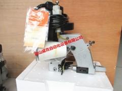 上海NP-7A手提纽朗缝包机蛇皮袋封口机NP-7A
