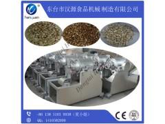 东台汉源HY-10气流膨化机/薏仁膨化机/大米膨化机