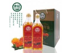 红花籽油礼盒