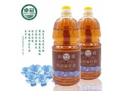 胡麻籽油1.8L装