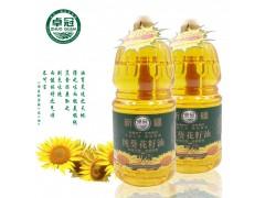 葵花籽油1.8L装