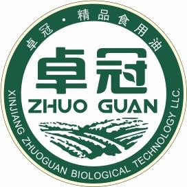 新疆卓冠生物科技有限责任公司