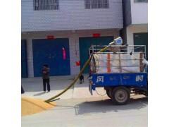 厂家直销软管吸粮机 悬挂式车载吸粮机 装车卸料吸粮机