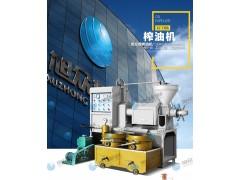 压榨滤油一体榨油机 新款榨油机 食用油榨油机 花生榨油机