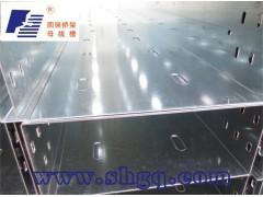 托盘式电缆桥架厂家 托盘式电缆桥架生产工厂