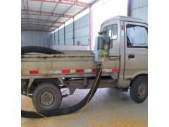 小型车车载吸粮机 移动式粮食装车吸粮机 便捷式车载吸粮机