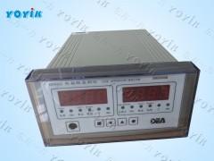 热膨胀监测保护仪DF9032 中文界面,操作简单