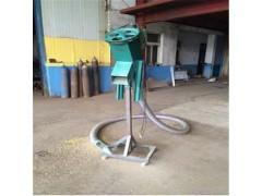 KD-3软管式吸粮机,小型抽粮机 玉米车载送料机