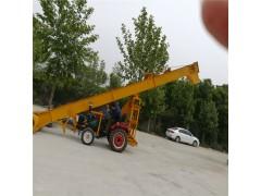 行走式扒料装车机,输送长度可定制送料机