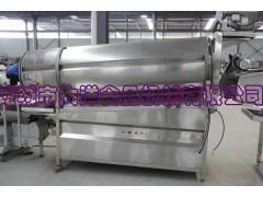 BL型大产量青豆拌料机|自动食品调味机