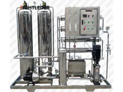 白酒制造用纯净水设备 纯净水处理设备厂家