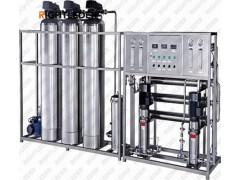 桶装水生产用纯净水处理设备 纯净水生产线
