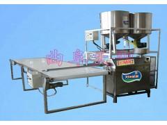 红薯粉条机,粉条自熟成型生产线