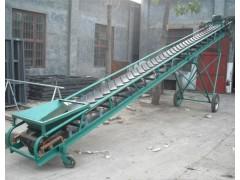 港口码头装车输送机 固定高度输送机 玉米颗粒输送机