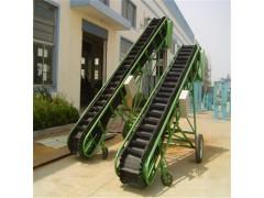 大型矿石输送机 袋装面粉输送机 沙子输送机
