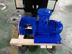 VSP-65不锈钢热水自吸泵