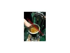 德国SGN浓汤三级超高速剪切均质机